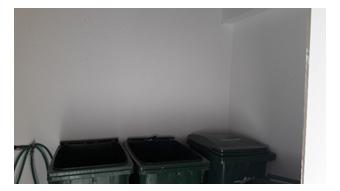 locaux poubelles