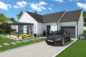Le logiciel de construction de maison 3D Cedreo lance son offre pour les TPE du bâtiment