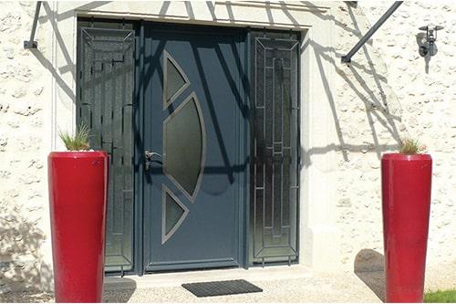 arts et fenetres renovation de porte d'entree