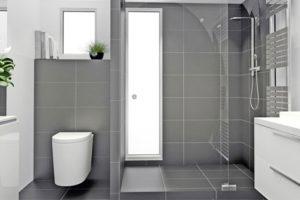 Préférer une douche séniors sécurisées