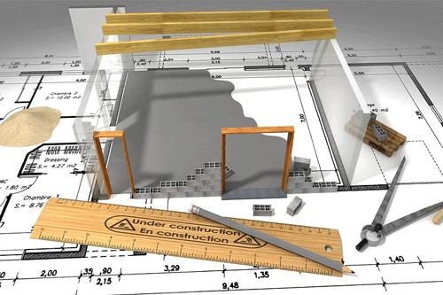prêt construire maison