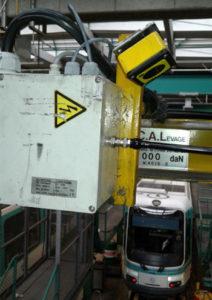 Une entreprise d'électricité industrielle à Lieusaint