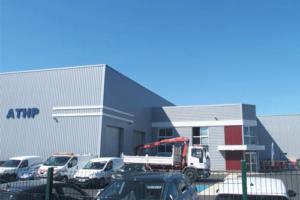 Une entreprise d'ingénierie industrielle en Seine-et-Marne