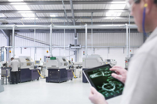 externalisation maintenance industrielle