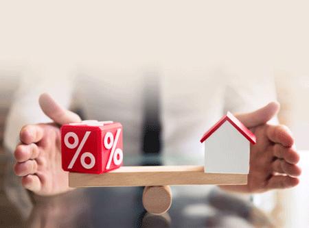 taux de crédit immobilier pas de hausse avant 2020