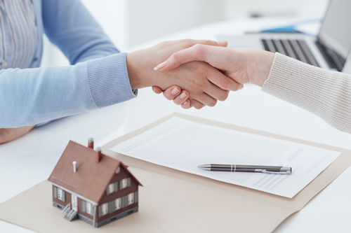 crédit immobilier le plus adapté