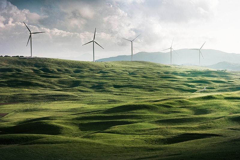 Développement énergie locale