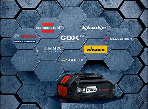 batterie-Bosch-professional-18v-system