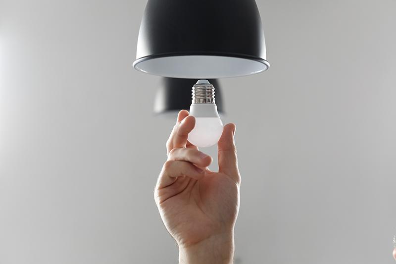 reduire-facture-electricite-ampoule-led