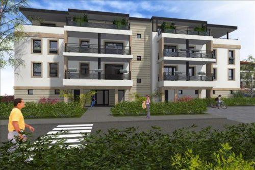 marché immobilier de Metz